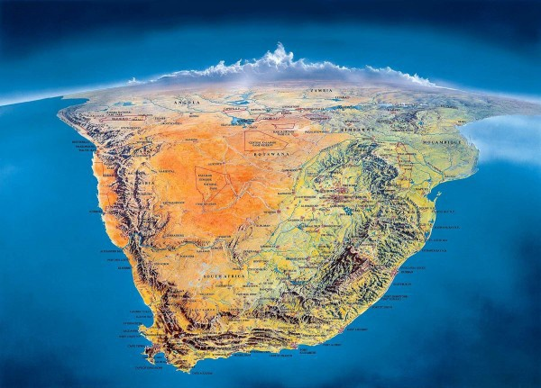 Best time to visit Southern Africa
