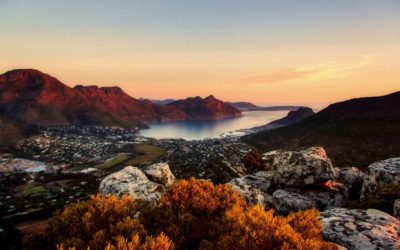 Day trips in Cape Town
