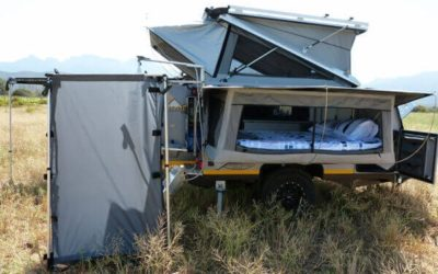 Adventure Camping Safaris Southern Africa