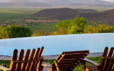 Luxury Safaris in Southern Africa