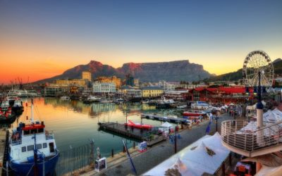 Customise Your Holiday To Southern Africa